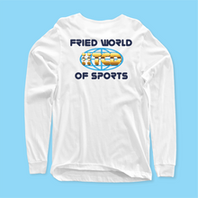 FRIED WORLD OF SPORTS: LS