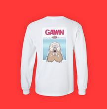 JAWS LONG SLEEVE