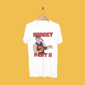 HODGEY PART II LARGE FRONT PRINT