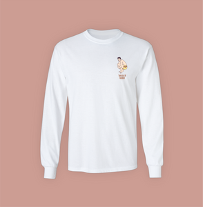 JAEGER BOMB: LONG SLEEVE