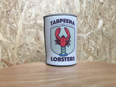 TARPEENA LOBSTER: STUBBY HOLDER