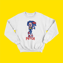 PETCH - JUMPER LARGE FRONT CENTER