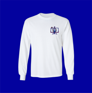 PRINCE OF PHILLY LONG SLEEVE