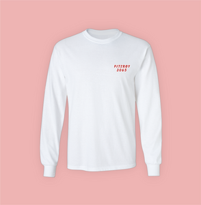 ROYS FOREVER LONG SLEEVE