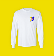 SHOEY: LONG SLEEVE
