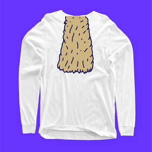 SUPER BAZ LONG SLEEVE