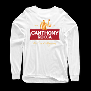CANTHONY ROCCA: LS