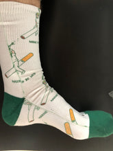 WARNE SOCKS: NQR PRODUCT