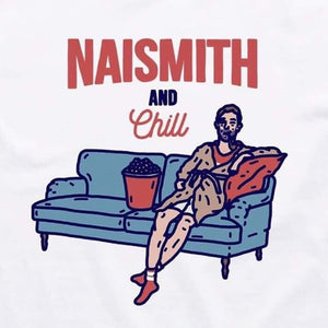 NAISMITH N CHILL: LS