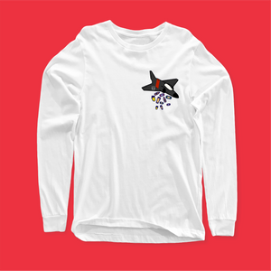 WINDY HILL SUPPLY DEPT.  LONG SLEEVE