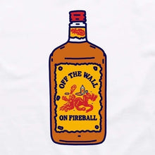 OFF THE WALL ON FIREBALL