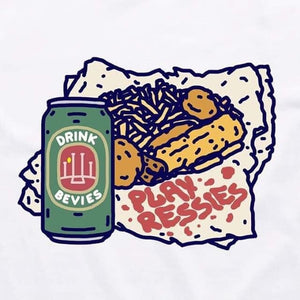 BEER & CHIPS LS: 2019