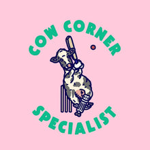 COW CORNER SPECIALIST: SHORT SLEEVE