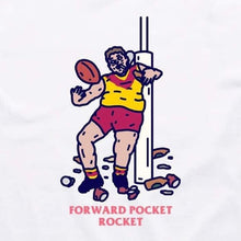 FORWARD POCKET ROCKET