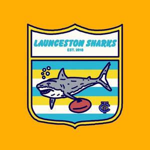 LAUNCESTON SHARKS