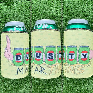 MAR-TINS: STUBBY HOLDER