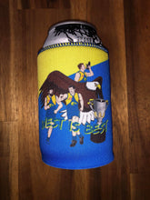 WEST IS BEST: STUBBY HOLDER