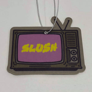 SLUSH LOGO AIR FRESHENER
