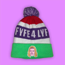 SUCH IS FYFE BEANIE