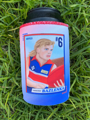 VINTAGE BAZLENKA: STUBBY HOLDER