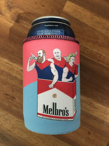 MELBRO'S STUBBY HOLDER