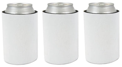 ANY THREE STUBBY HOLDERS: YOUR CHOICE