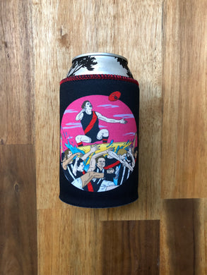 JOE D HEAD SURFER: STUBBY HOLDER