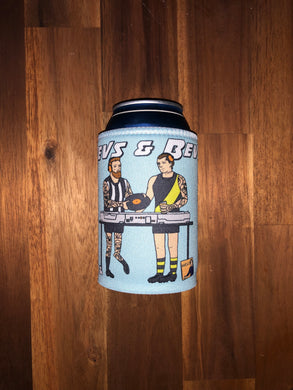 REVS & BEVS: STUBBY HOLDER