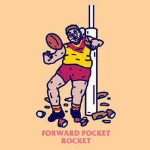 FORWARD POCKET ROCKET: LS