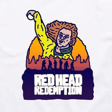 RED HEAD REDEMPTION