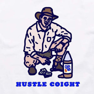 HUSTLE COIGHT: LS