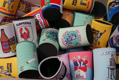 MYSTERY STUBBY HOLDER PACK