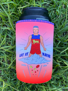 LET IT RAYNE: STUBBY HOLDER