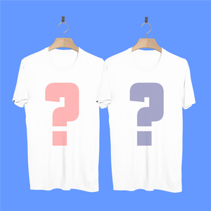 LARGE x2 TEE MYSTERY PACK