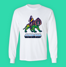 RICHO-MAN LONG SLEEVE