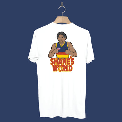 SHANE'S WORLD PARTY TIME EXCELLENT: FRONT AND BACK
