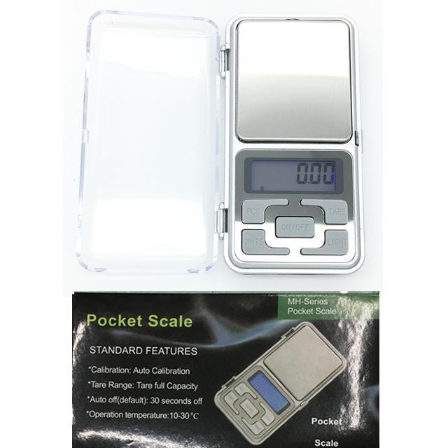 Pocket Scale 200g / 0.01g