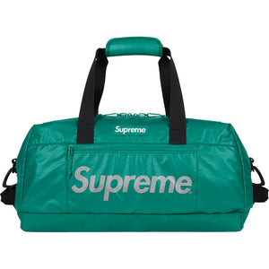 99Supreme D11uffle- Dark Teal