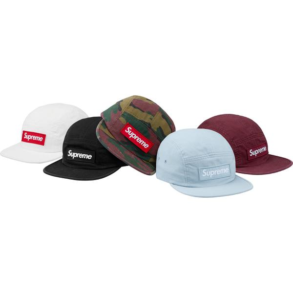 fb804241 Supreme Military Camp Cap- White – Copp App