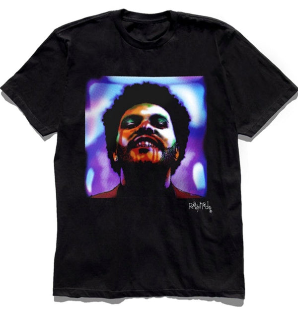 The Weeknd x ReadyMade After Hours Cover Tee