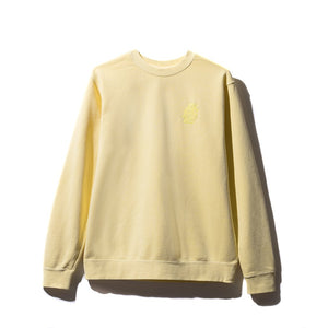 ASSC Invincible Yellow Crewneck