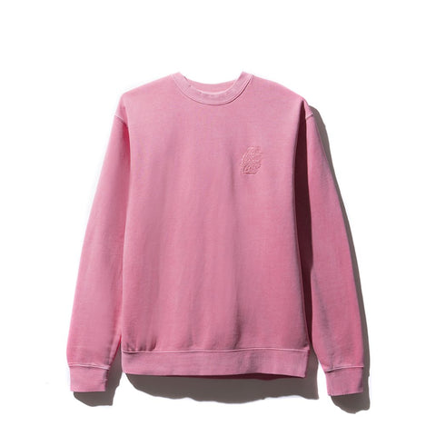 ASSC Invincible Pink Crewneck
