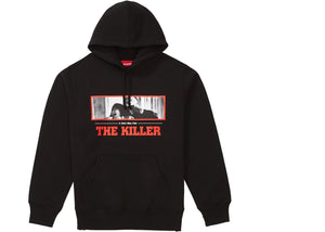 Killer Hoodie Black (YOU CAN ONLY PICK ONE RAFFLE TO SIGN UP FOR)