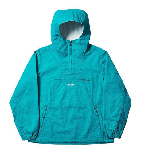 Palace Pigment Jacket Teal