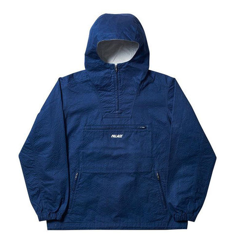 Palace Pigment Jacket Navy