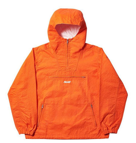 Palace Pigment Jacket Orange