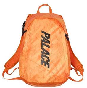 Palace Real Tree Ruckstack Orange
