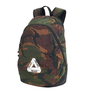 Palace Ruckstack Bag Camo