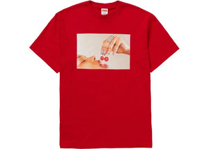 Supreme Cherries Tee Red (L)