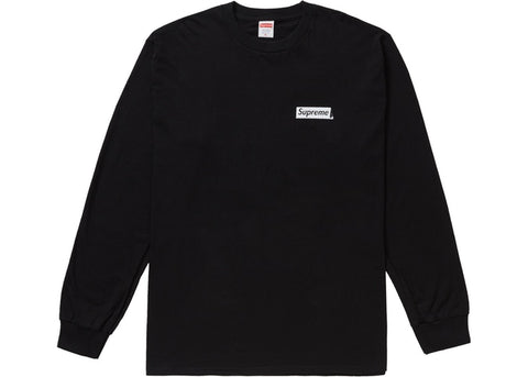 Supreme Sacred Unique L/S Tee Black (L)